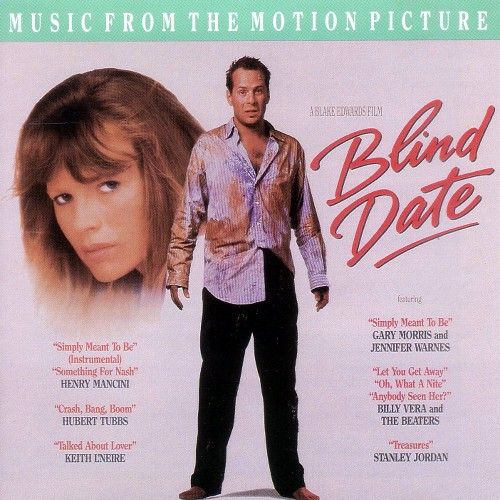 "Gary Morris/Jennifer Warnes Blind Date Soundtrack ""Simply Meant to Be"""