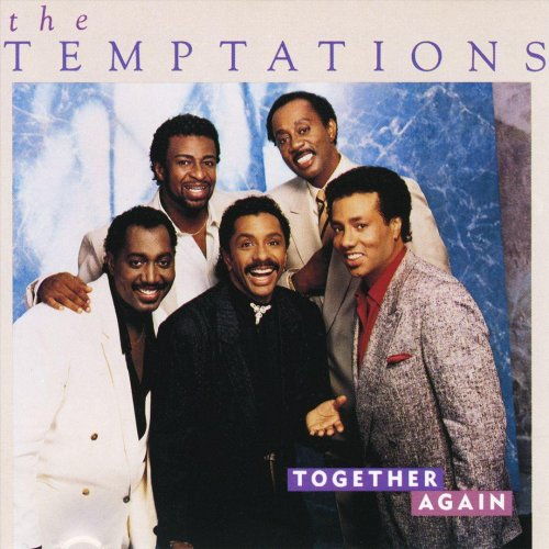 "The Temptations Together Again Including co-written top 5 song ""Look What You Started"""