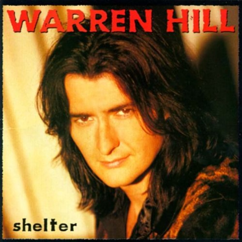 Warren Hill - Shelter Shelter