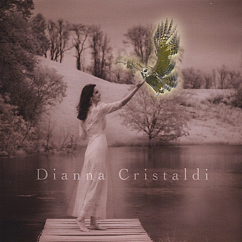 Dianna Cristaldi Upstate NY singer/songwriter CD released to critical acclaim.