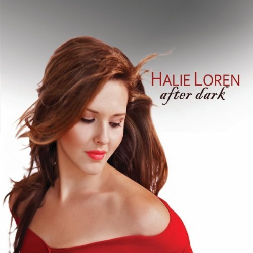 Halie Loren After Dark Jazz Vocalist