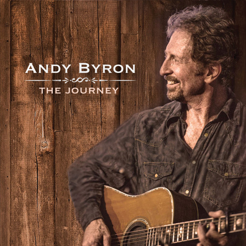 "Andy Byron The Journey ""Americana"""