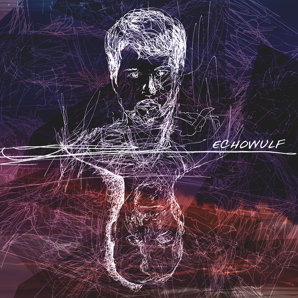 Echowulf - Just Run