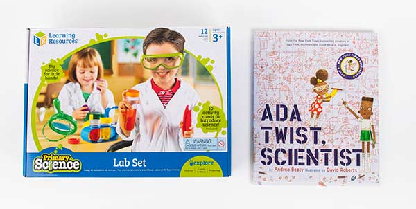 kids science gift