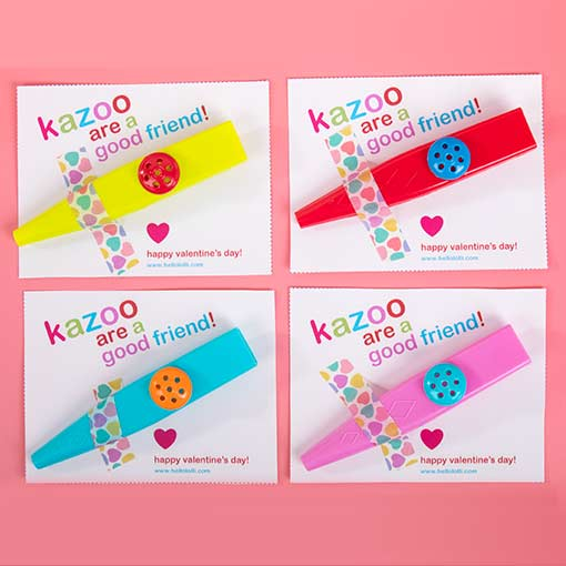 kazoo-are-a-good-friend-valentine