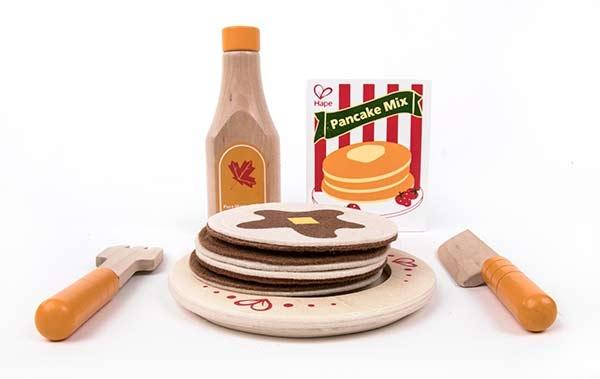 Hape Play Pancakes