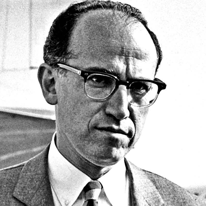 The Antithesis of Sean Christopher: Jonas Salk - A man so bad at cultivating and maintaining relationships, not only did he alienate himself from his team, but his entire field!
