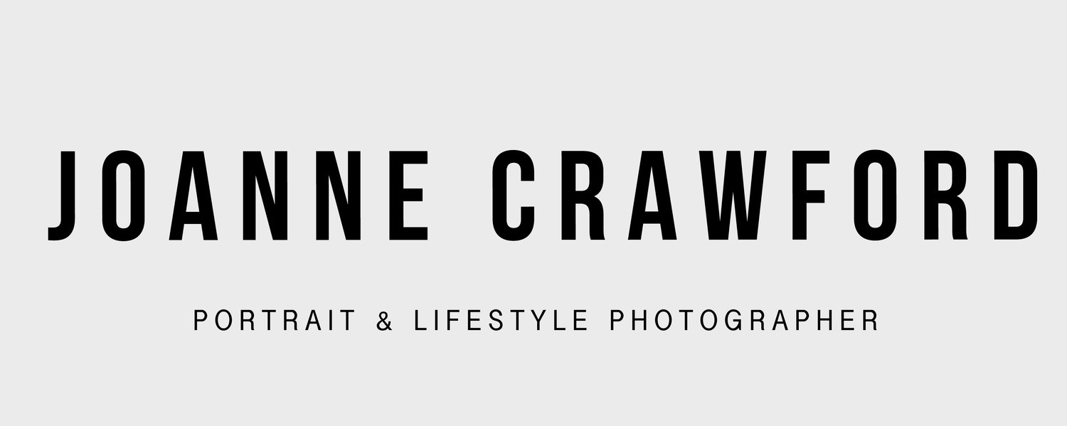 Joanne Crawford | Yorkshire Portrait, Lifestyle & Wedding Photographer