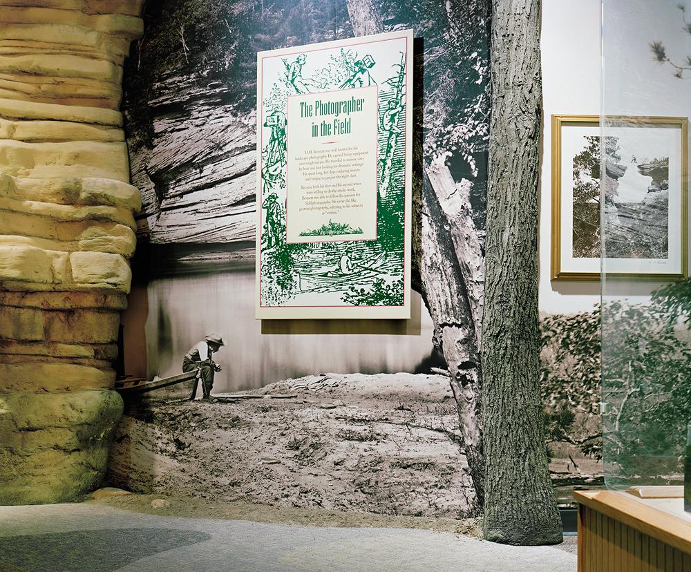 H.H. Bennett Museum, Wisconsin Dells, Wisconsin