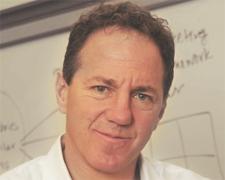 John Katzman Board Member