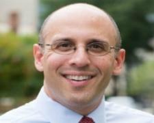 Paul Berman  Academic Advisor