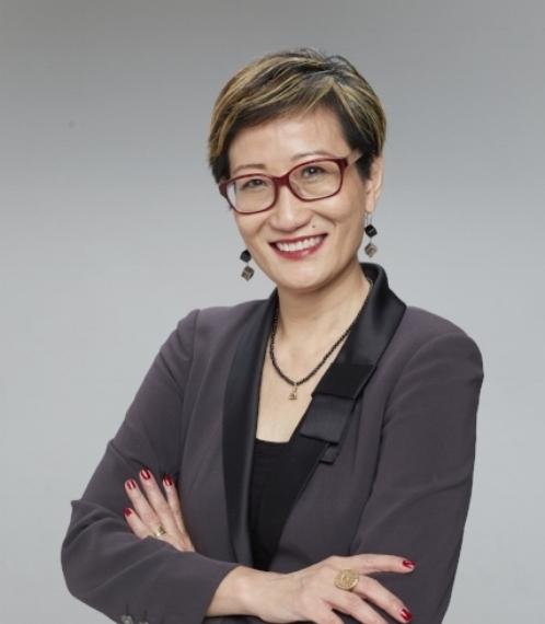 Catherine Ng  VP, Global Partnerships & International Student Recruitment