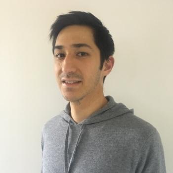 Tim Phang  Associate VP, Technology & Data Management