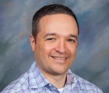 Joe Del Guercio  Board Member