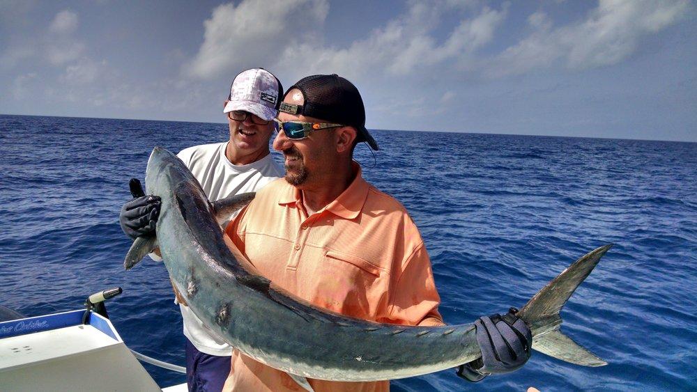 65lb Kingfish