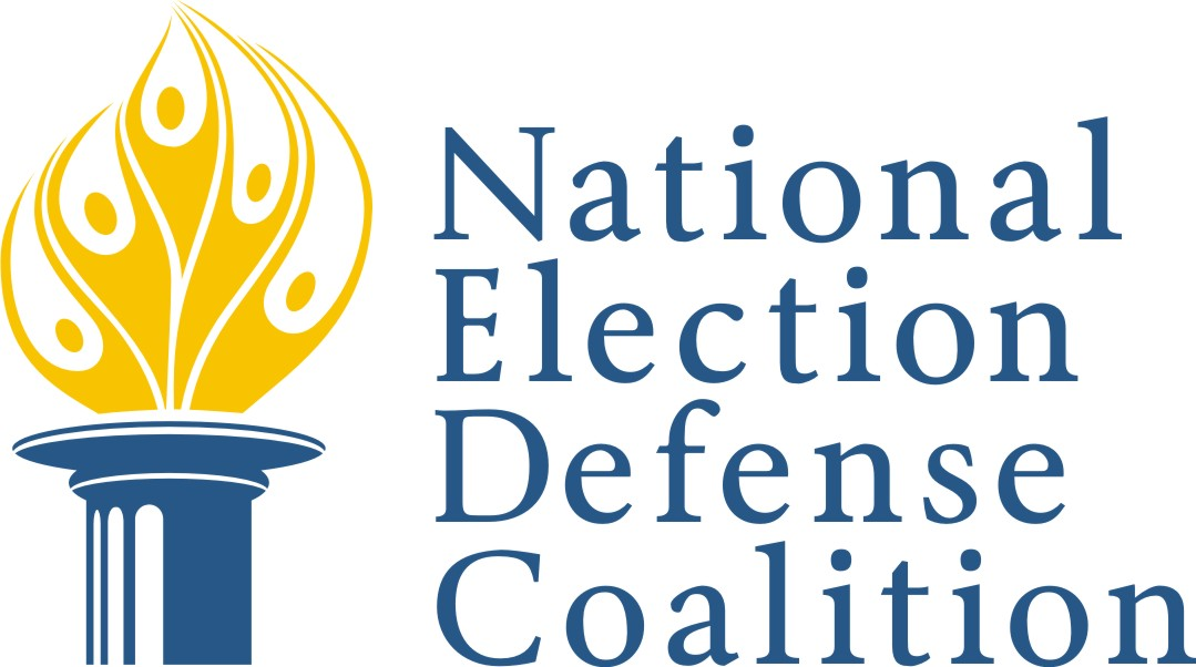 National Election Defense Coalition
