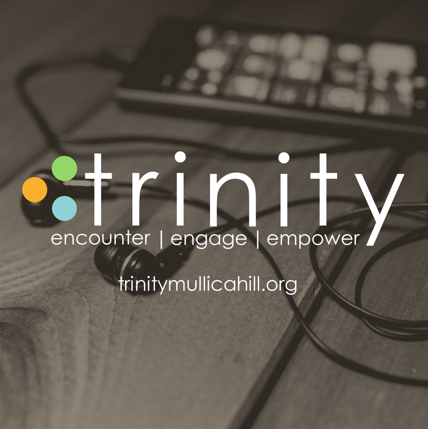 Sermon Audio - Trinity Mullica Hill