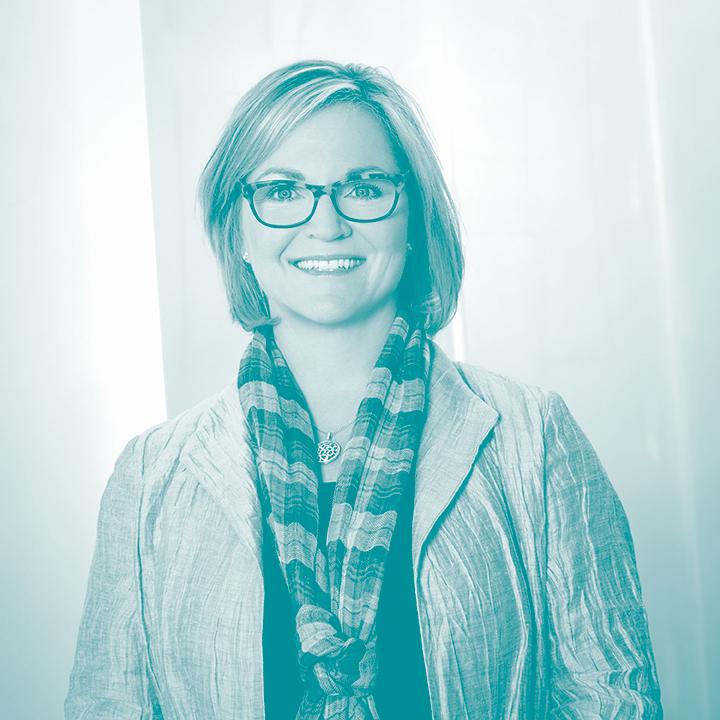 Sue Thaden, President/CEO LinkedIn