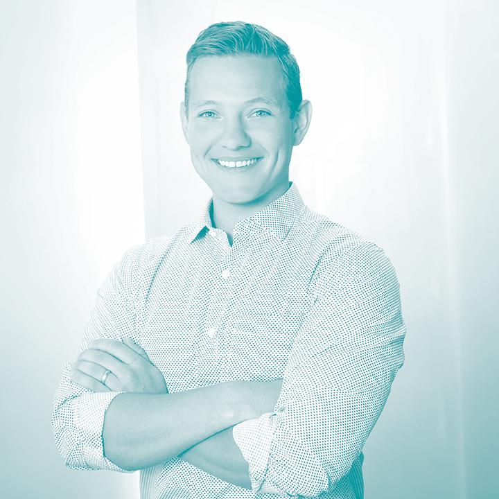 Stephan, Senior UX Designer