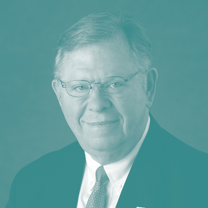 Jim McClurg, Advisor
