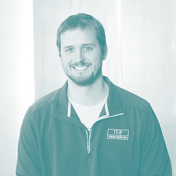 John, Web Developer Intern