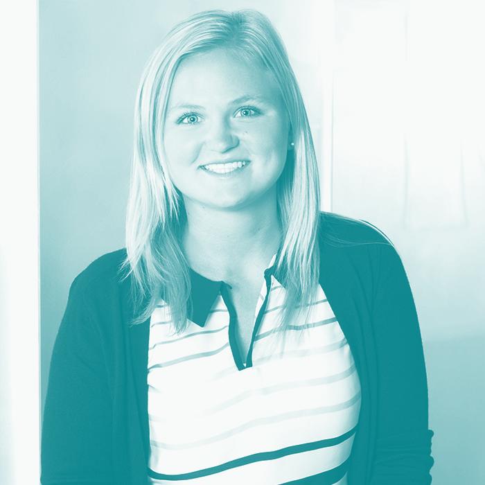 Haley, Customer Success Coach  Contact Haley