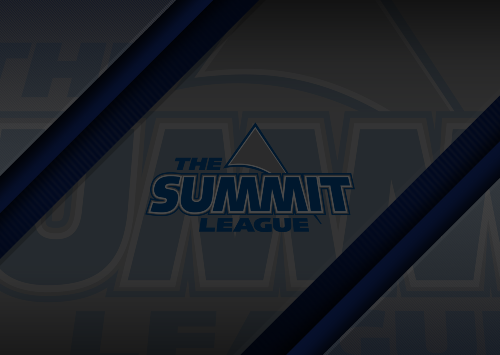 The Summit League - - Founded in 1982- HQ moving to Sioux Falls, SD in 2018- 9 member schools- 9 men's sports & 10 women's sports- Record men's and women's basketball tournament attendance in 2016, 2017 & 2018