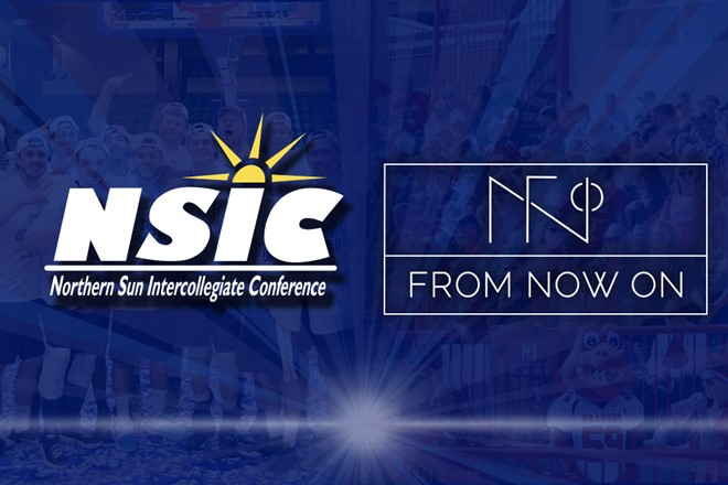 Image courtesy of The Northern Sun Intercollegiate Conference (NSIC)