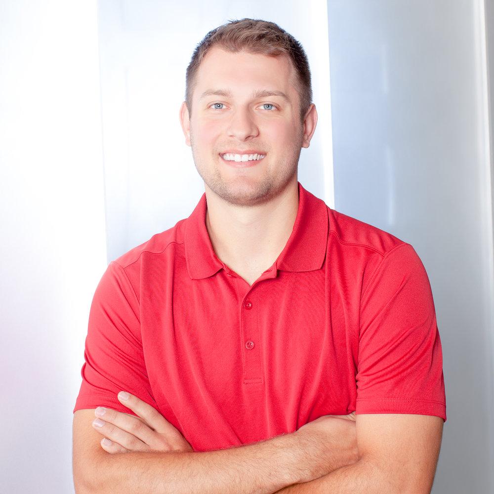 Clayton,  Customer Success Coach