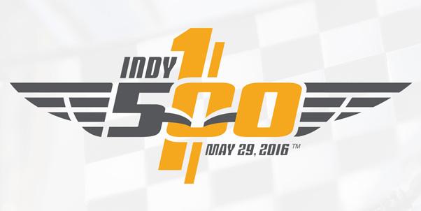 Photo courtesy of Indianapolis Motor Speedway.