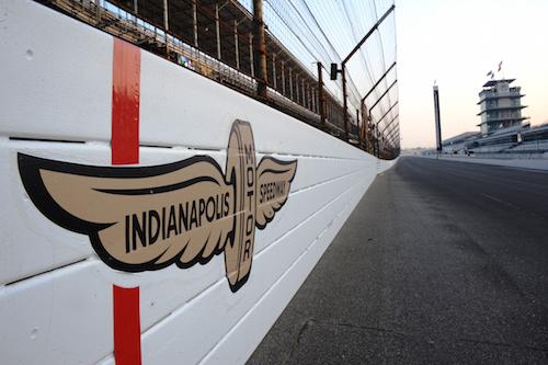 Photo Courtesy of Indianapolis Motor Speedway
