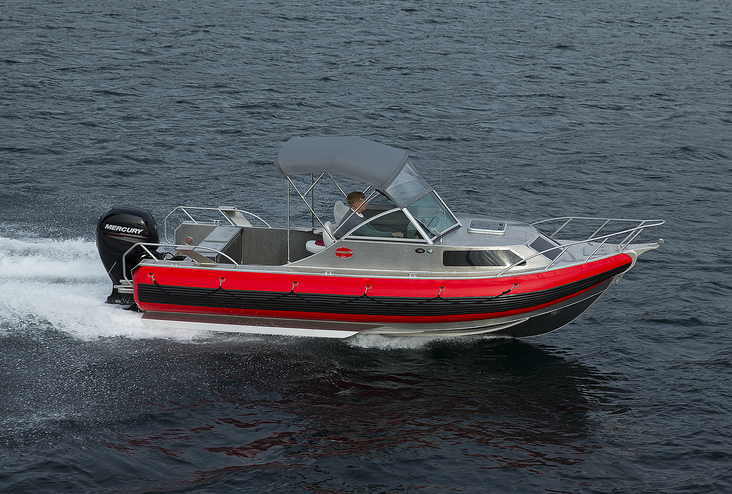 Wife wants a boat god help me page 2 adventure rider for Best aluminum fishing boat for the money