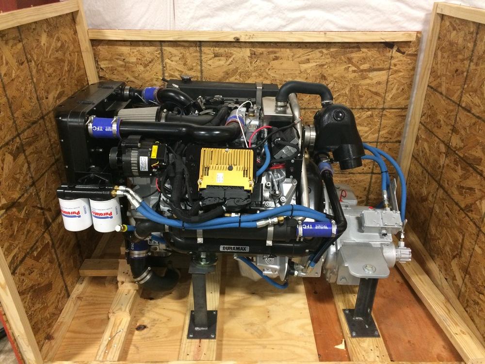 Performance Diesel VGT-500