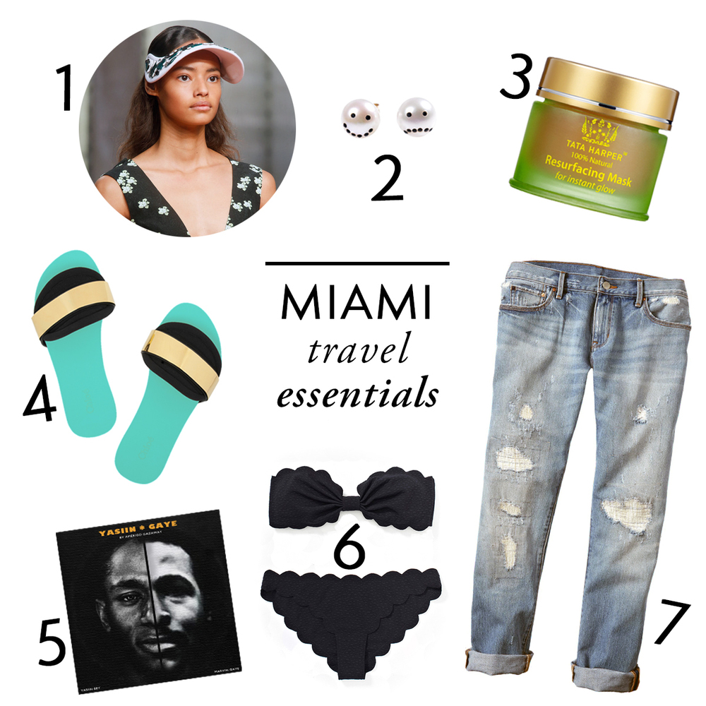 MIAMI-ESSENTIALS