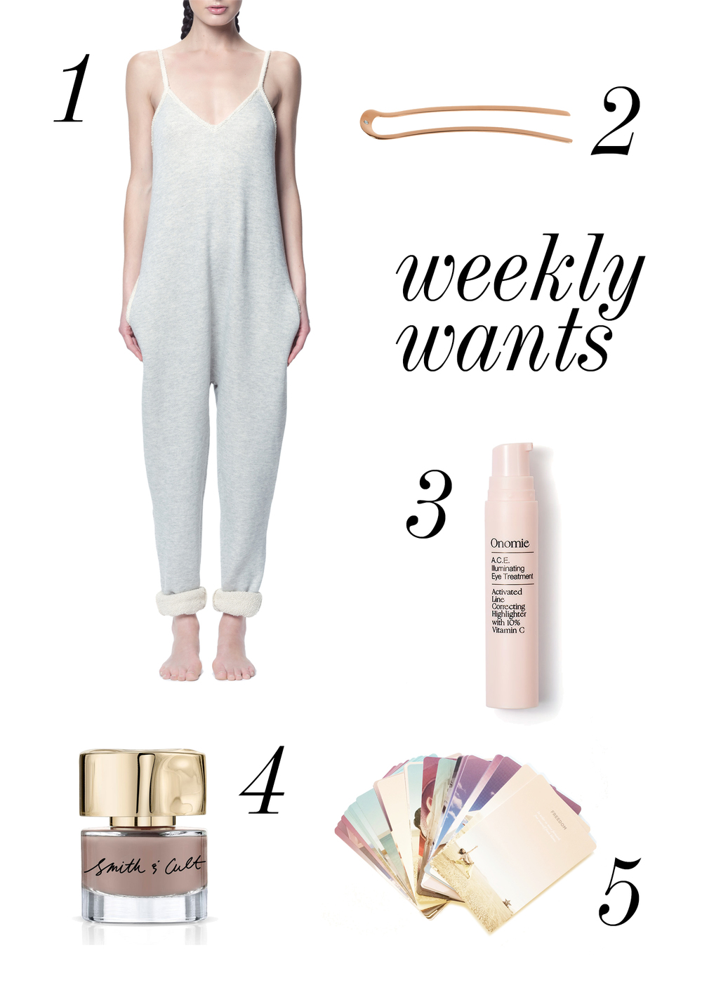 WEEKLY WANTS 9-11-15