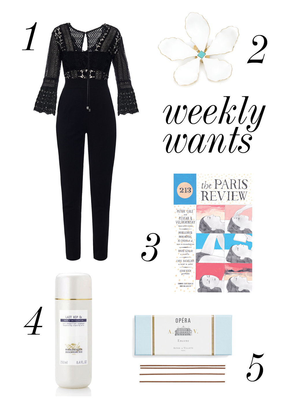 WEEKLY WANTS 9-04-15