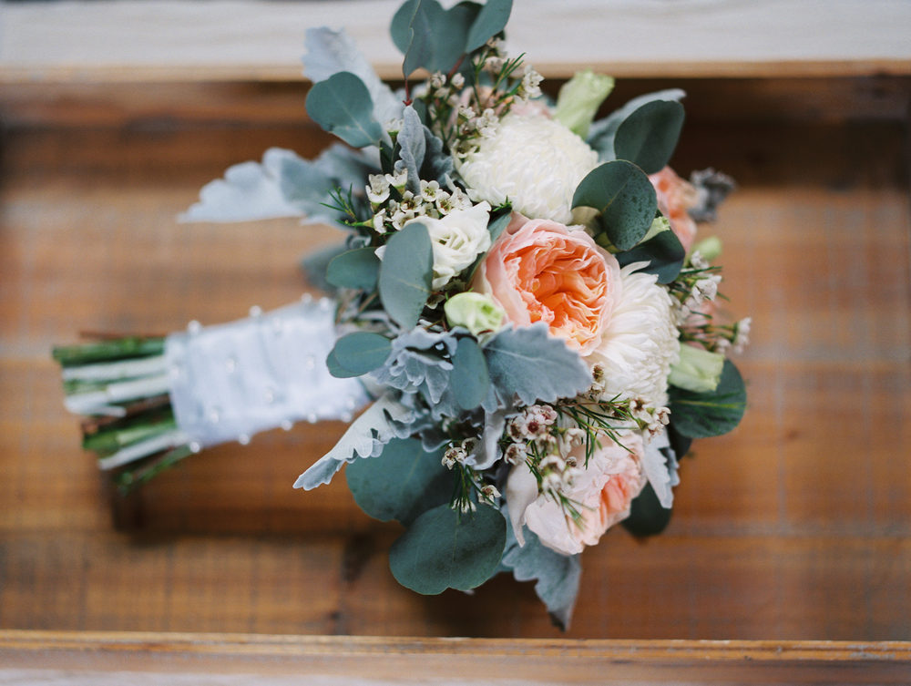 Sterling stables, brevard county FL wedding flowers photo