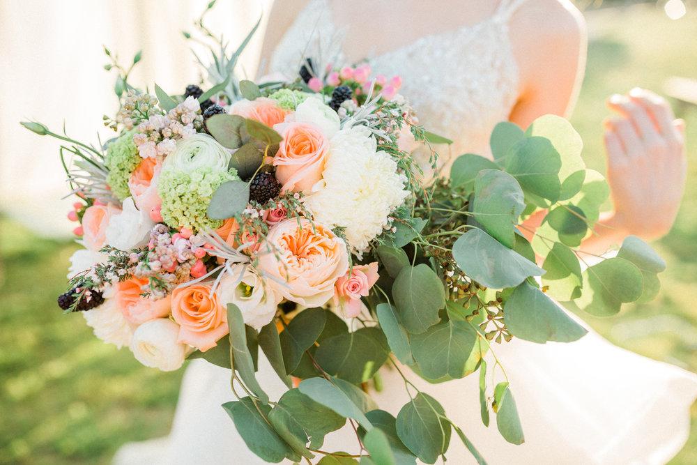 St. augustine, castillo de san marcos styled wedding bridal photo, bouquet