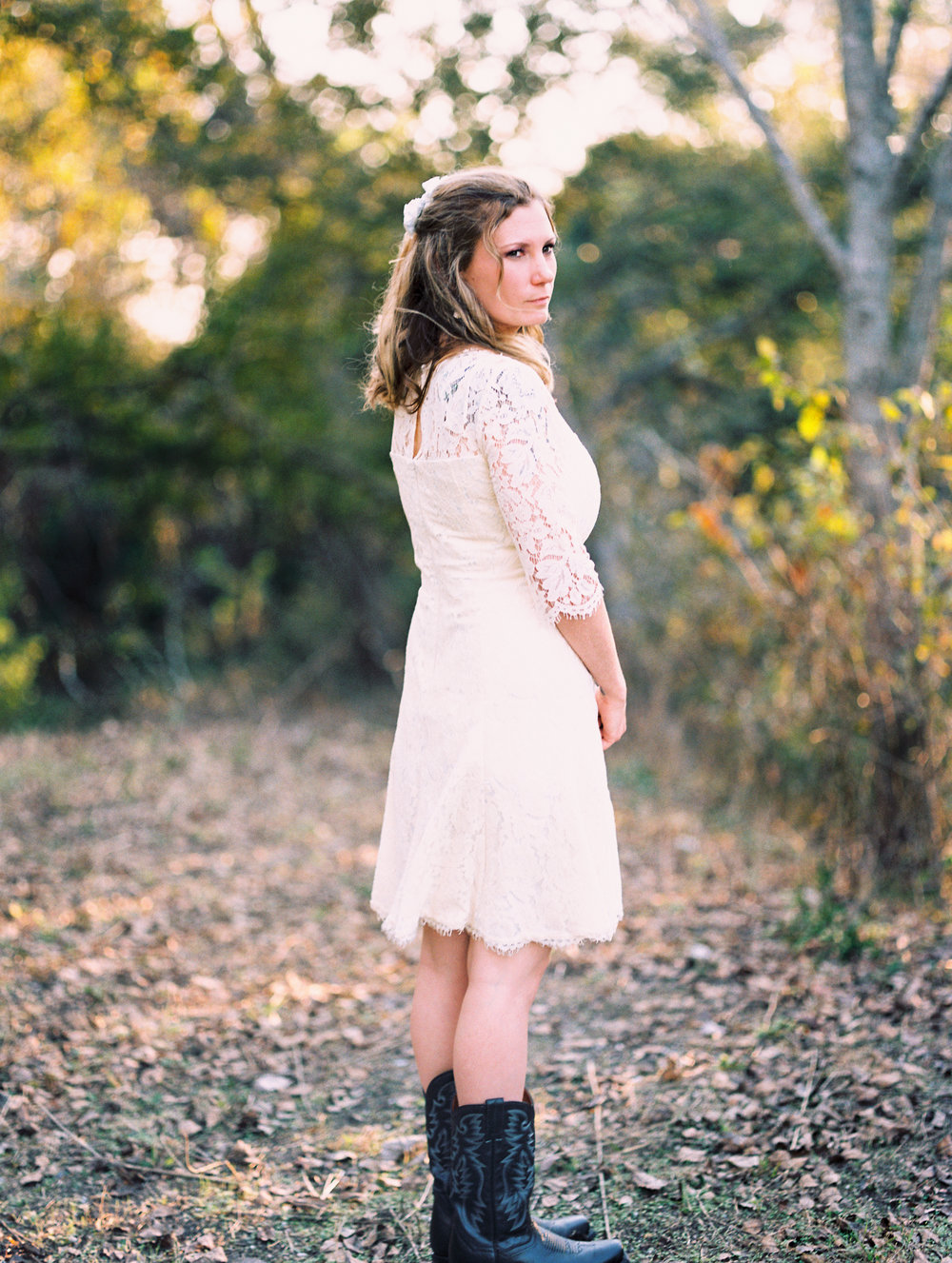 waco lorena texas rustic bride wedding photos