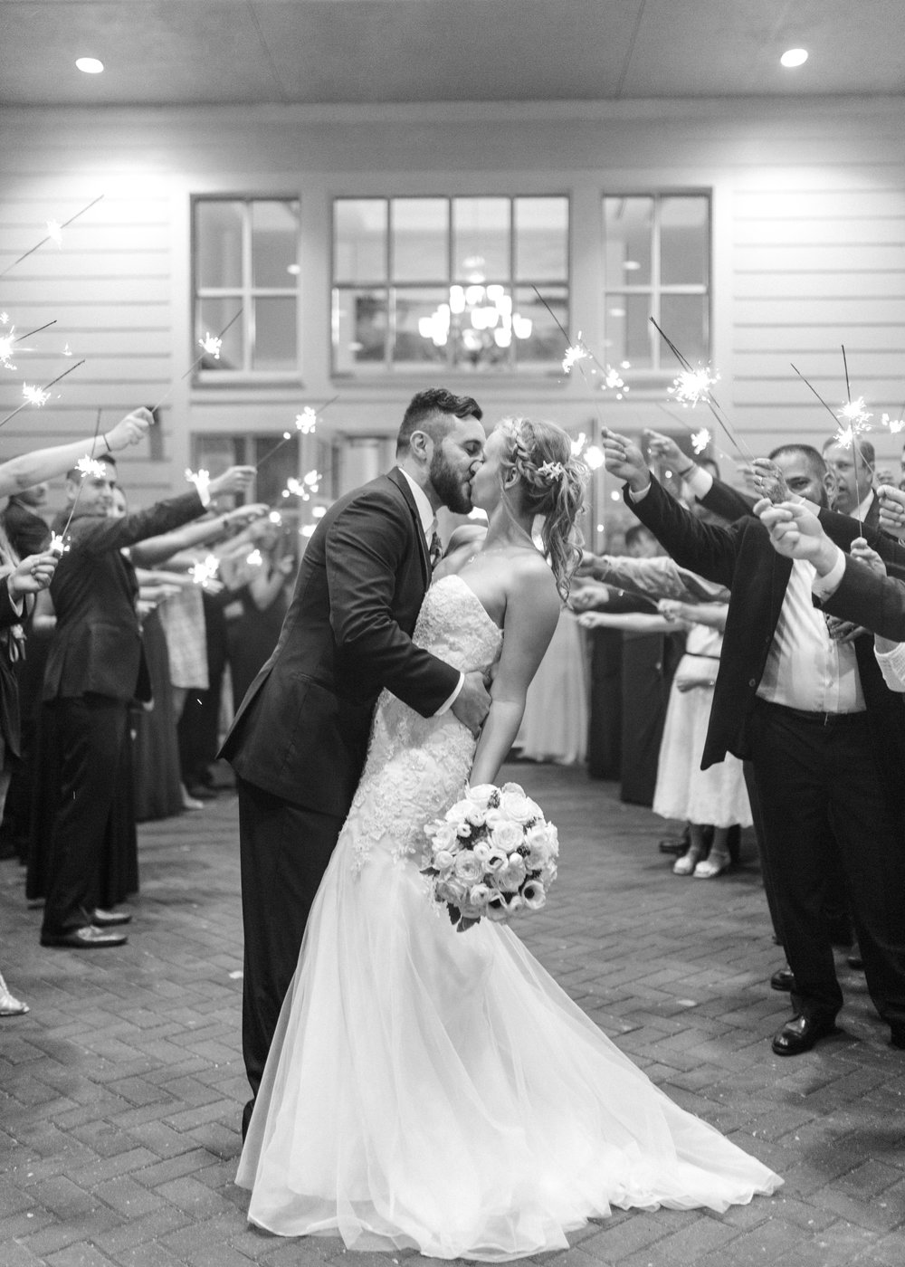 lake-mary-events-center-Florida-wedding-photos-sparkler-sendoff