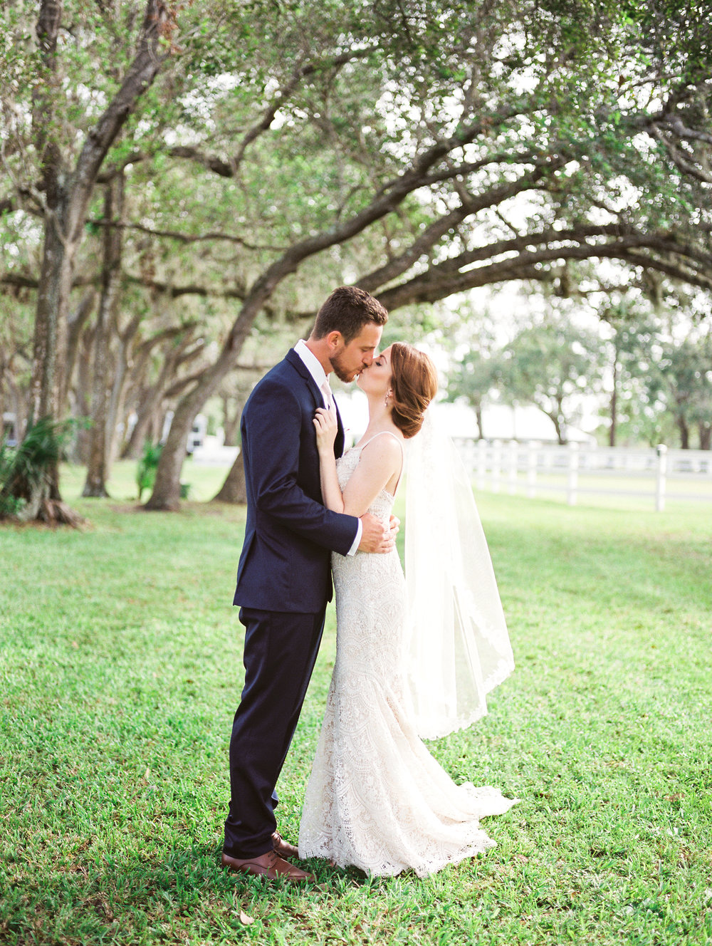 wittsend farm malabar fl wedding