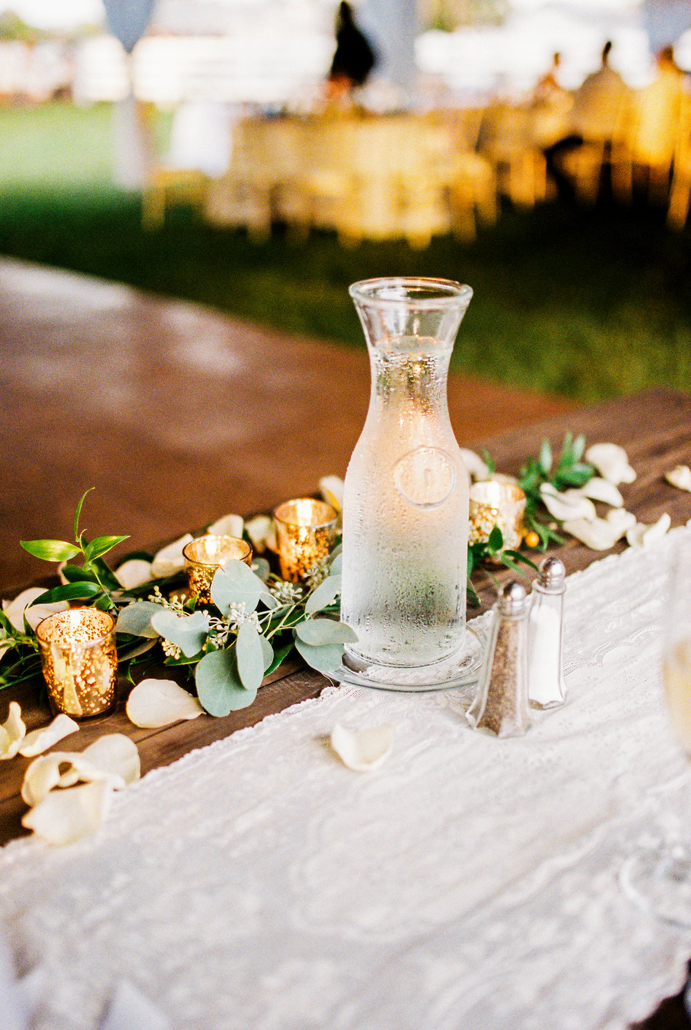 orlando florida wedding photos reception decoration details jessica bellinger photography