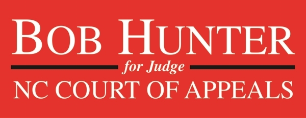 Judge Bob Hunter