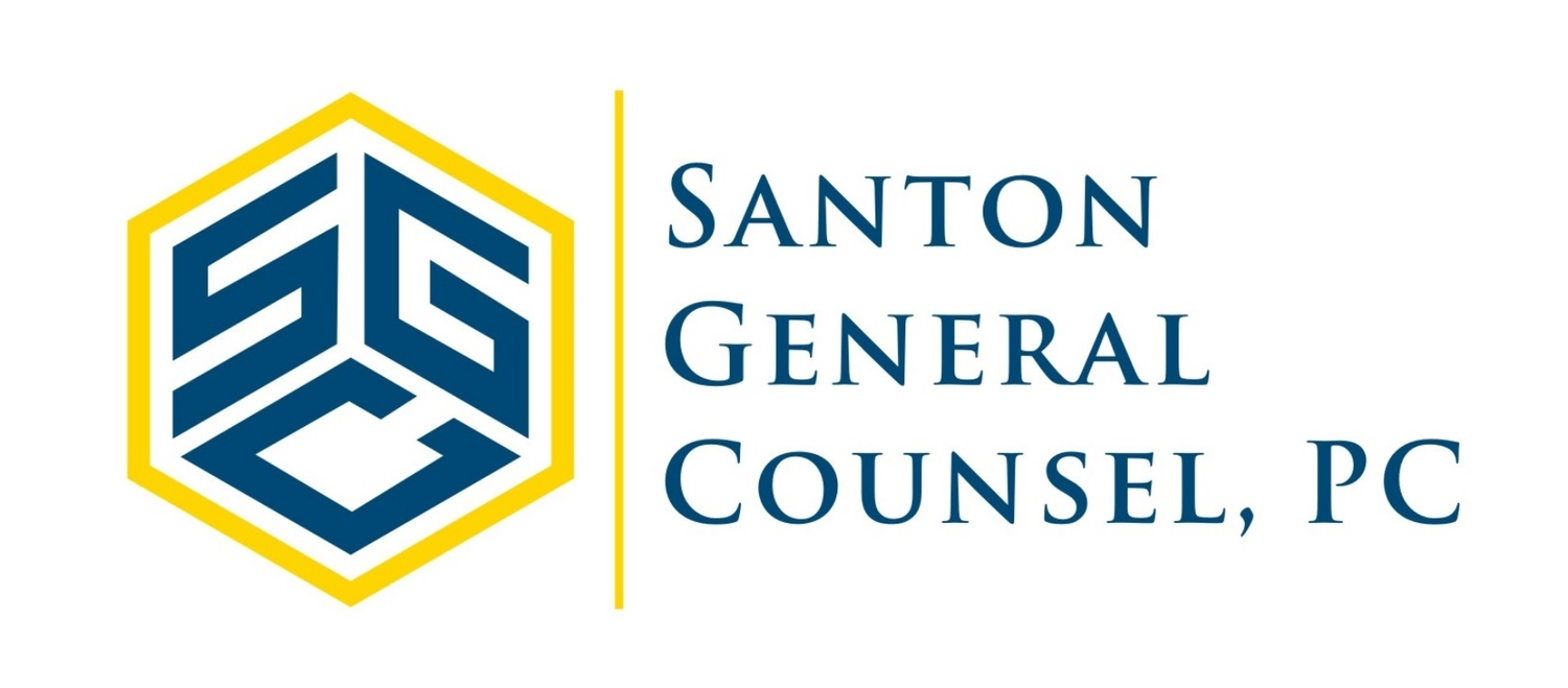 Santon General Counsel, P.C.