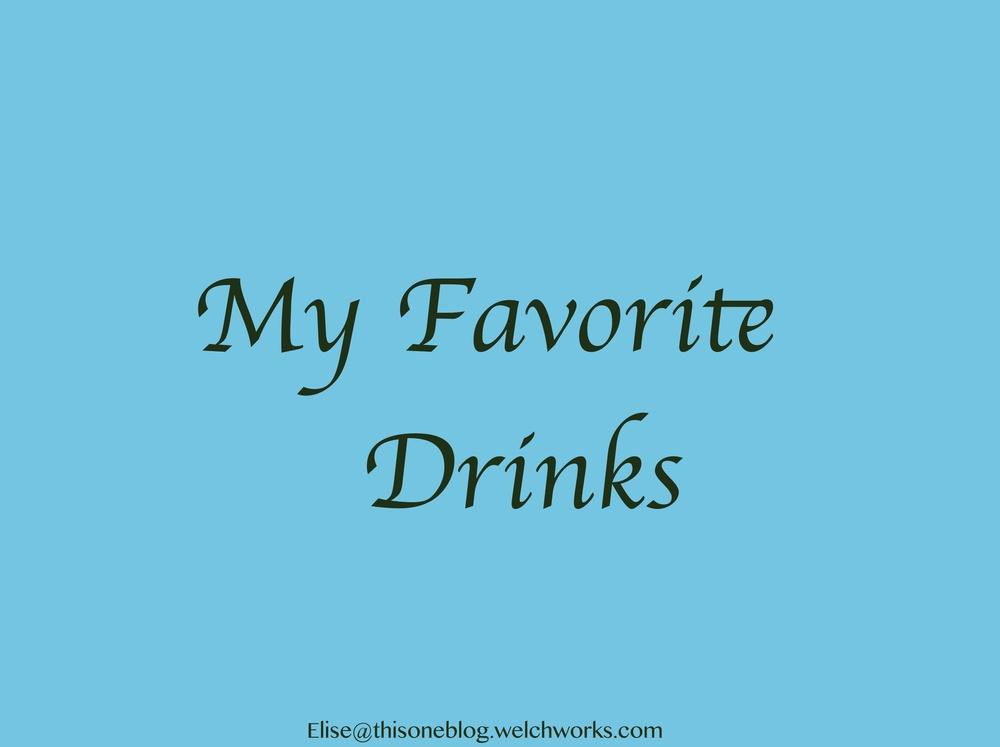 fs drinks