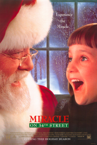 Miracle on 34th Street (new)