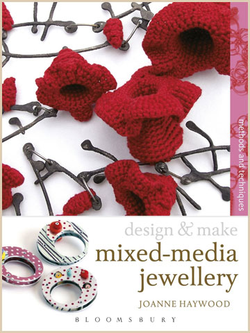 Design & Make : Mixed Media Jewellery