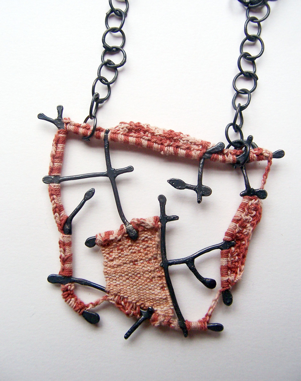 Artifact Neckpiece