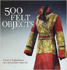 500 Felt Objects (500 Series)