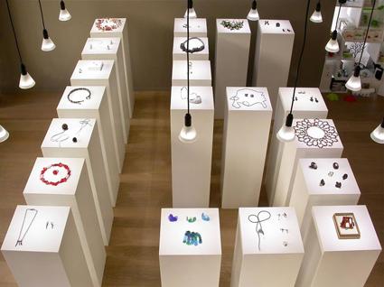 Festif: Image credit  - Galerie Caractère